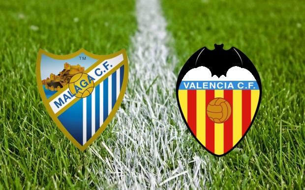 Malaga-Valencia