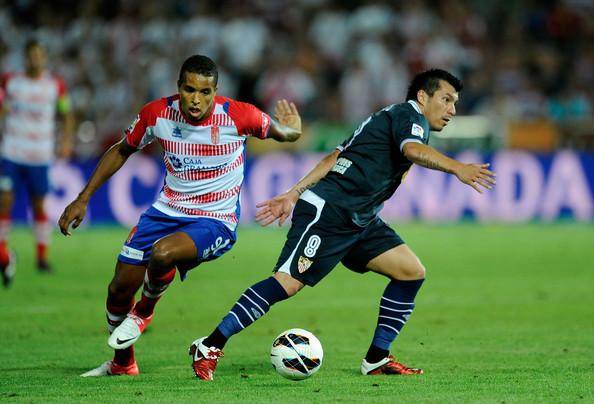 Sevilla-Granada-CF