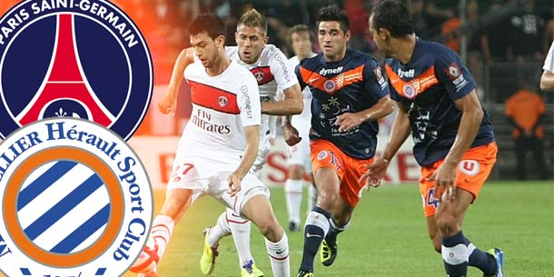 psg-vs-Montpellier