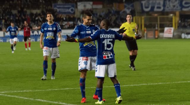 Strasbourg – AC Ajaccio Predictions (17.04.2017)