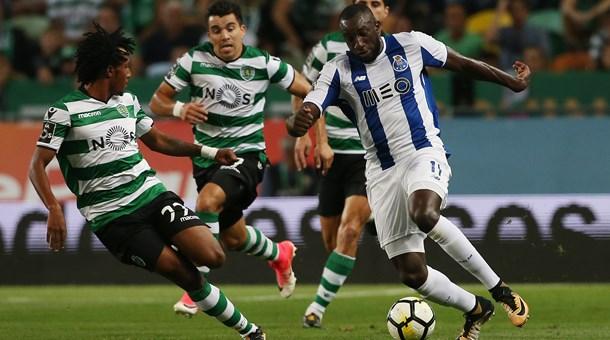 Porto Sporting